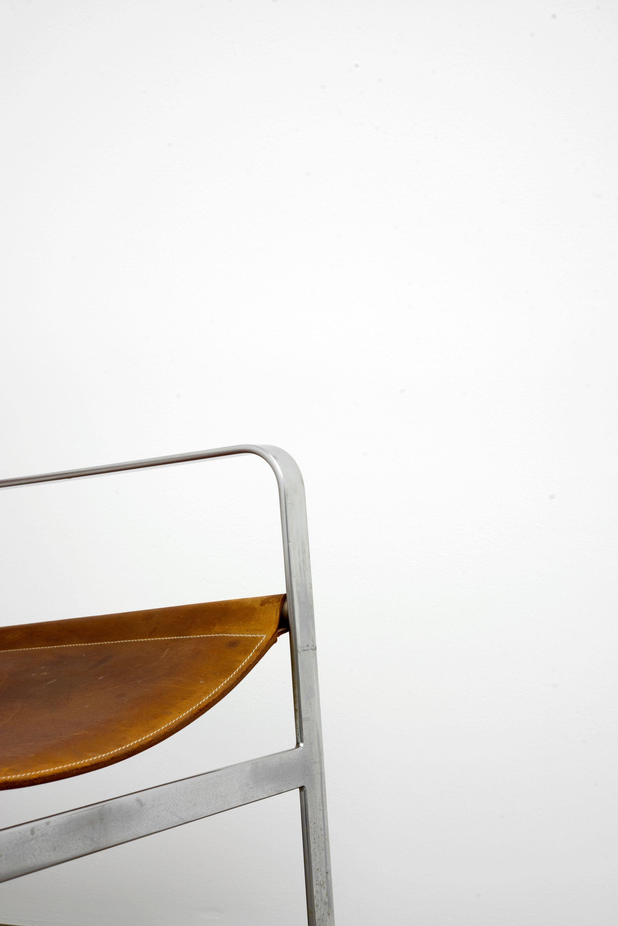 Photo © Rodrigo Pereda. CH113 Chair by Carl Hansen