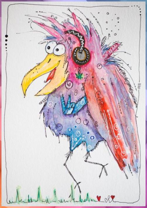 happy Painting! Kurse – Wecke auch du den Künstler in dir! – Happy Painting! Ma…
