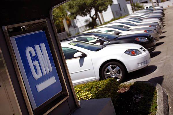 Gm Hid Deadly Defect For A Decade General Motors Car Brands Nissan