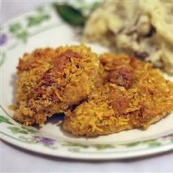 Breaded Parmesan Ranch Chicken | Cook'n is Fun - Food Recipes, Dessert, & Dinner Ideas