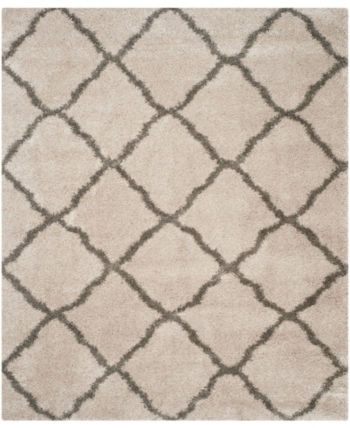 Safavieh Belize Taupe And Gray 8 6 X