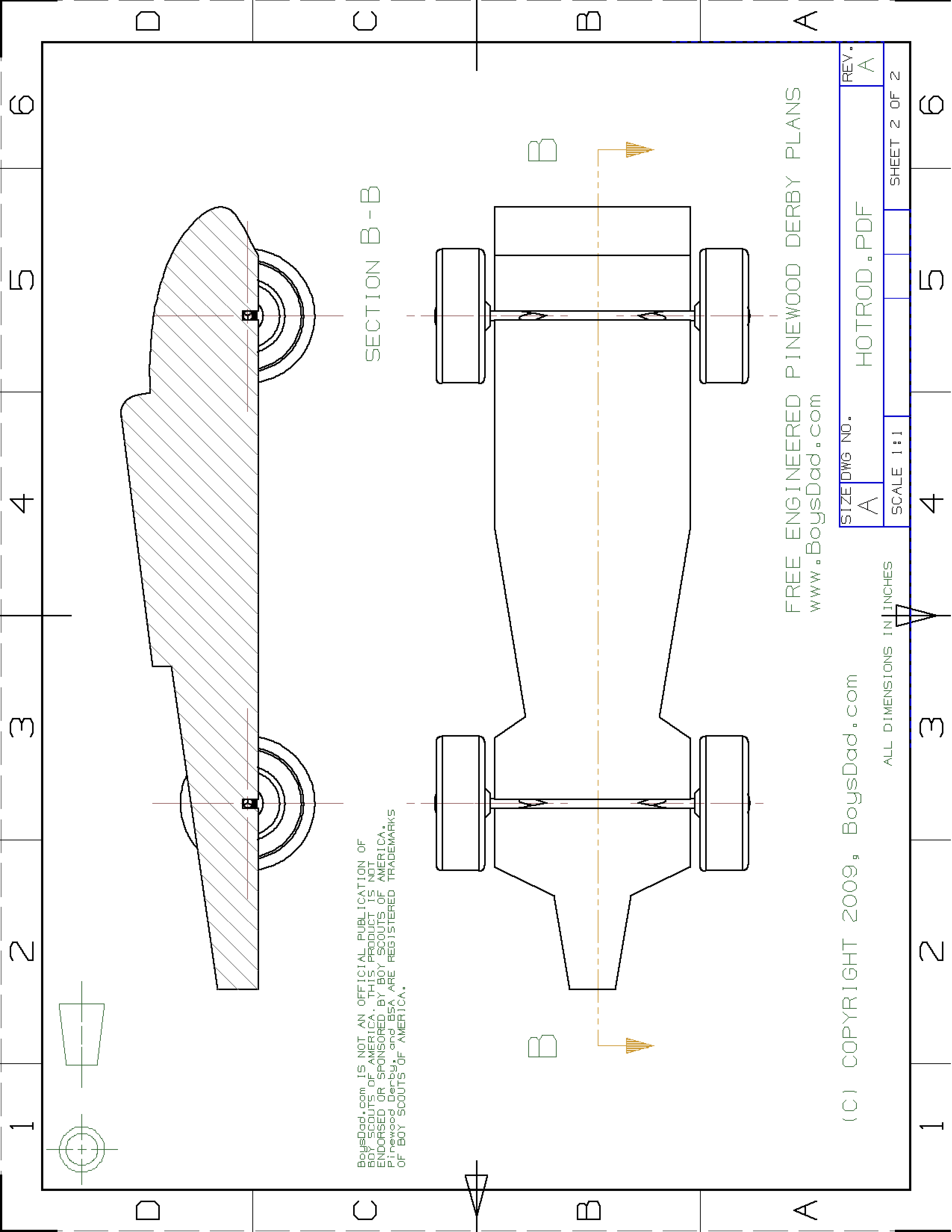 Race car design template racecar design template for Formula 1 pinewood derby car template