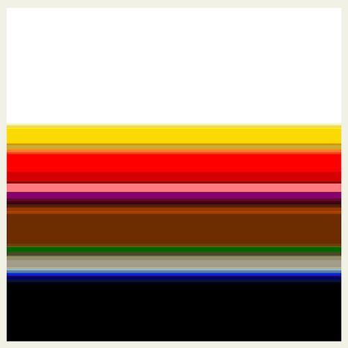 Color Frequency: Alice Walker's The Color Purple (by Jaz Parkinson)