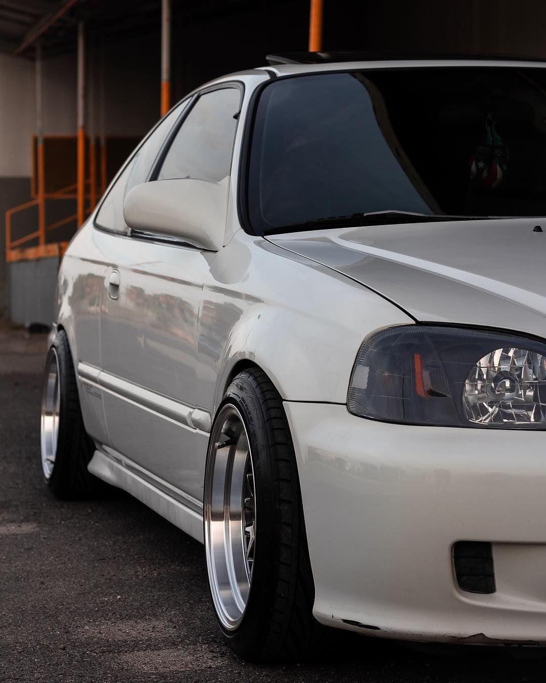 Pin by Roman Zayas on JDM & Stance Cars Honda