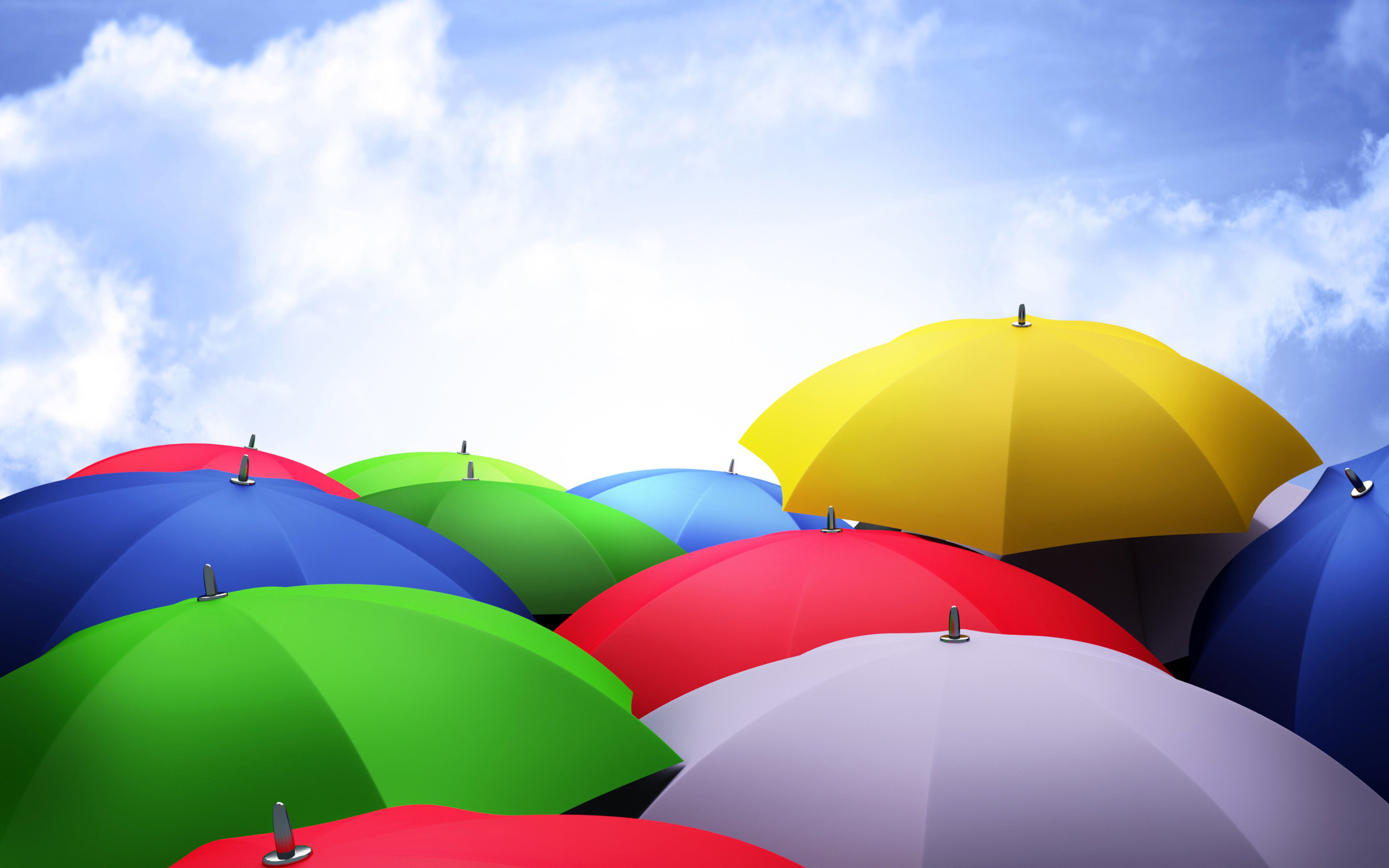 Durability Comapct Umbrella From Susino Colorful Umbrellas Umbrella Backgrounds Desktop
