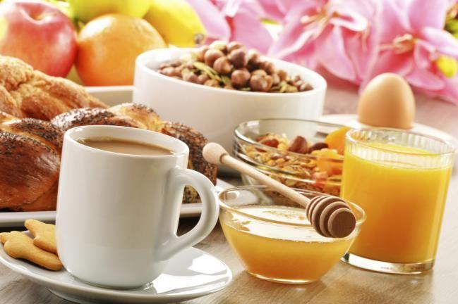 Alimentos bajos en calorías para el desayuno - IMujer