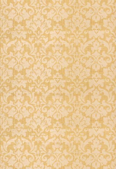 Schumacher Wallpaper 5003700 Bellezza Damask Alabaster In 2019