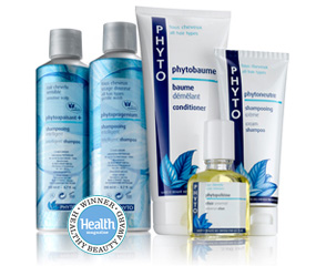 Healthy Hair With Phyto Hair Care Products