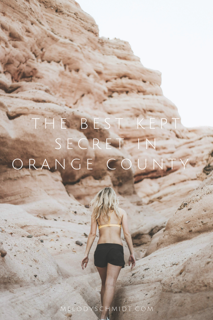 The best hidden gem in Orange County | Orange County | Southern California Travel | Travel Blogger | OC |