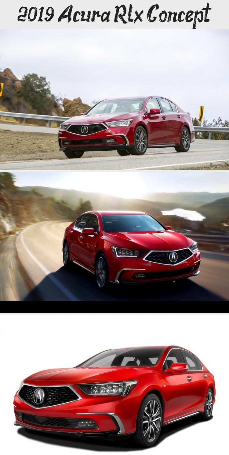 2019 Acura Rlx 2019 Acura Rlx Redesign And Review 2019 Acura Rlx Sport Hybrid For Sale Near Glendale 2019 Acura Rlx Review Ratings Specs P Acura Tsx Concept Car