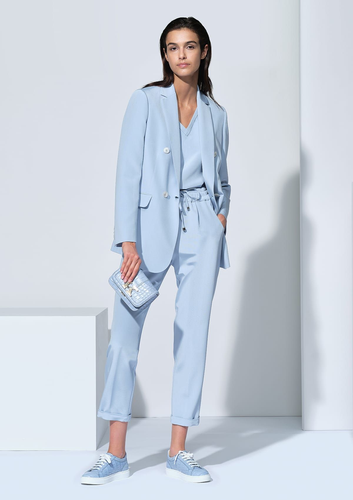 Pin by Tatijana Koksharova on Mode 6  Spring summer fashion