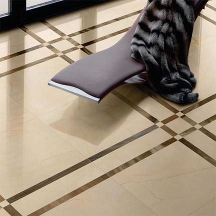 Piemie polished marble porcelain flooring white www.alistairmackintosh.com only sell material. Don't fit