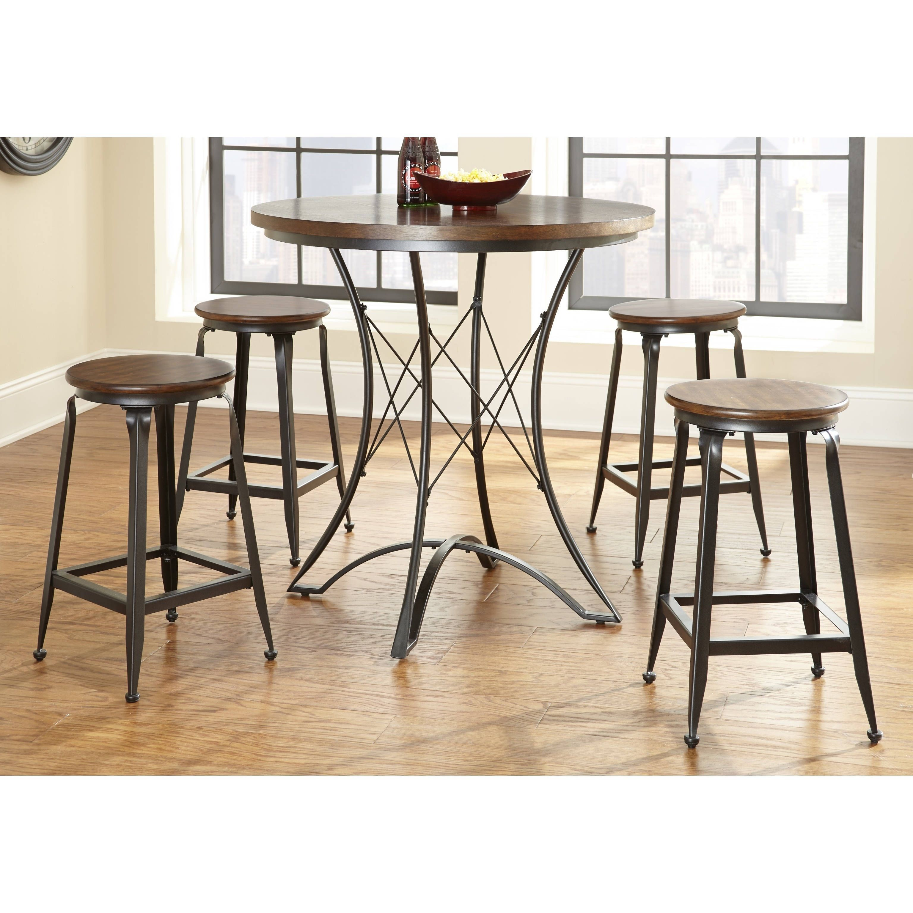 Abella Counter Height Pub Table Set by Greyson Living (Abella ...