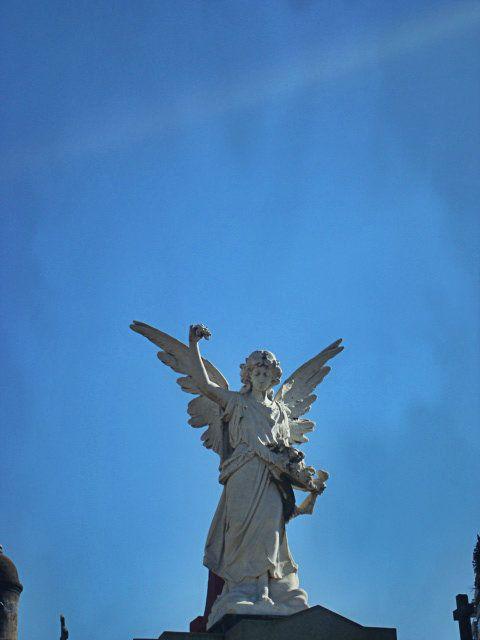 Angels.