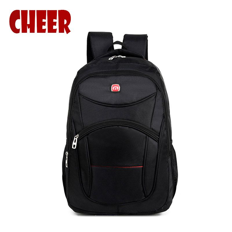 2017 new fashion design high quality men s backpacks for men big capacity  zipper Bags for laptop 187fb0c9afc6f