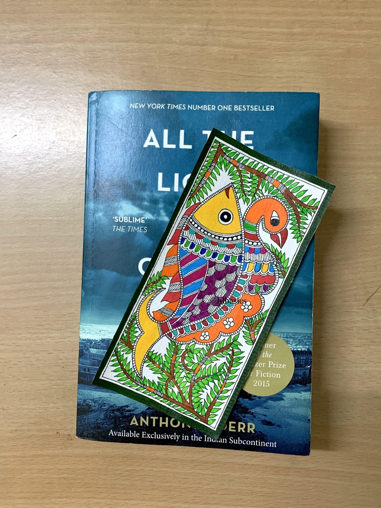 Bookmark in 2020 madhubani art madhubani painting
