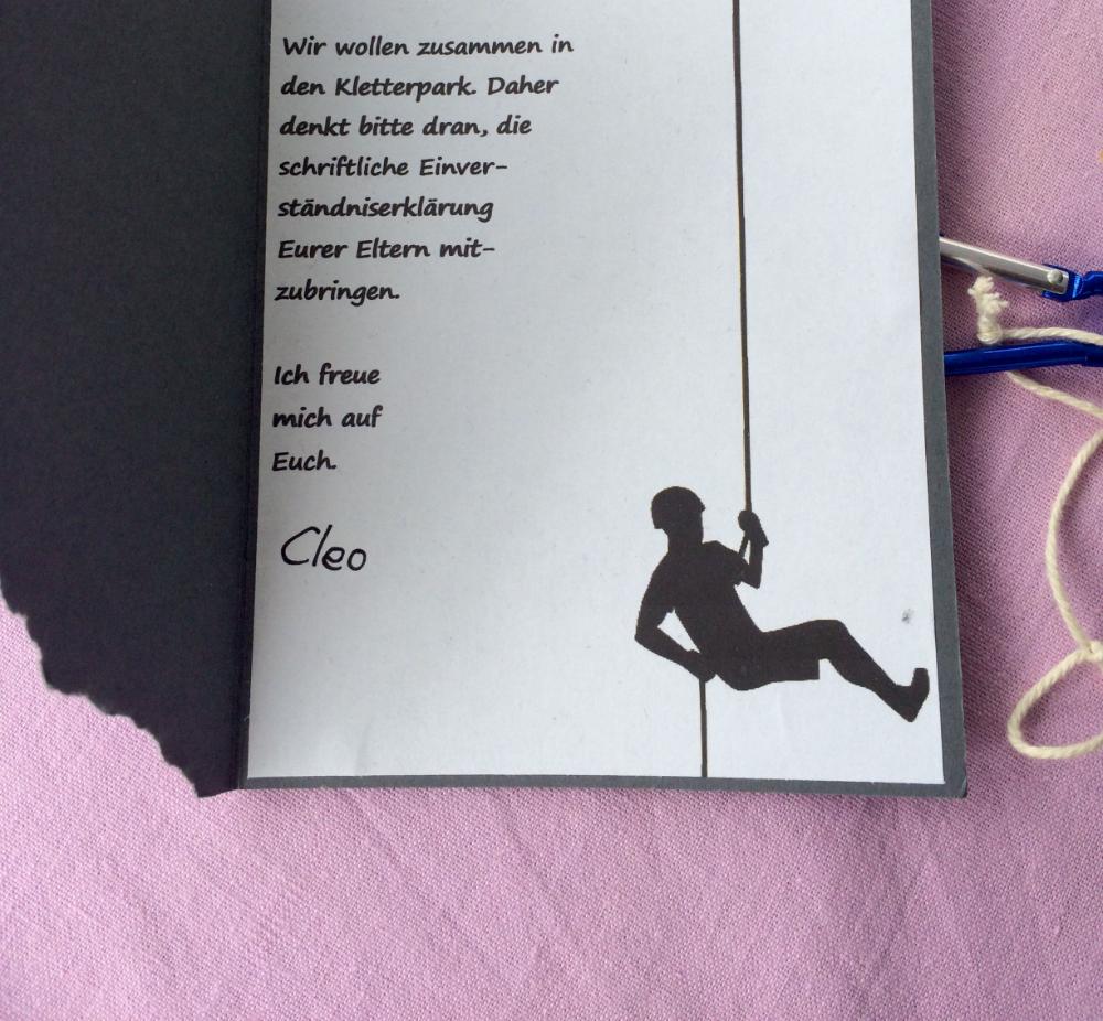 Einladung Kletterwald Geburtstag In 2020 Einladung Kindergeburtstag Geburtstagseinladungen Zum Ausdrucken Einladungskarten Kindergeburtstag