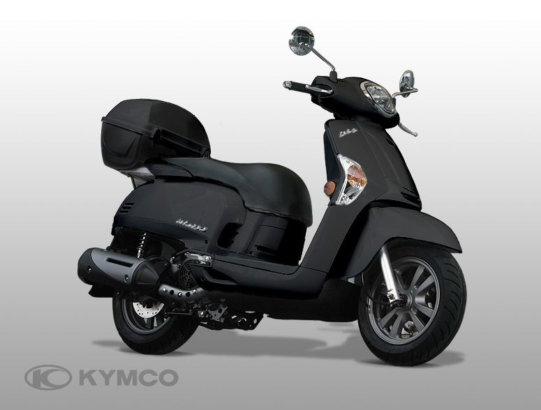 kymco like 125 scooters motorcycle cars motorcycles. Black Bedroom Furniture Sets. Home Design Ideas