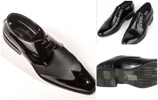 dde8bf803 traje passeio completo masculino sapato social dicas | Shoe's Style ...