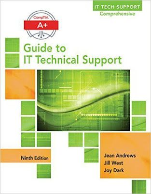 Free download or read online a guide to it technical support 9th free download or read online a guide to it technical support 9th edition computer it related pdf book authored by jean andrews fandeluxe Image collections