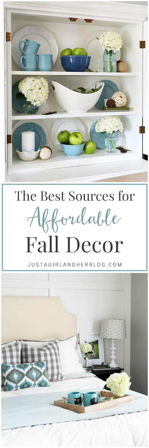 Seasonal Decorating Doesnu0027t Have To Be Expensive! These Are Great Ideas  About How