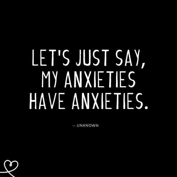20 Quotes That Describe What It's Like To Have A Panic Attack