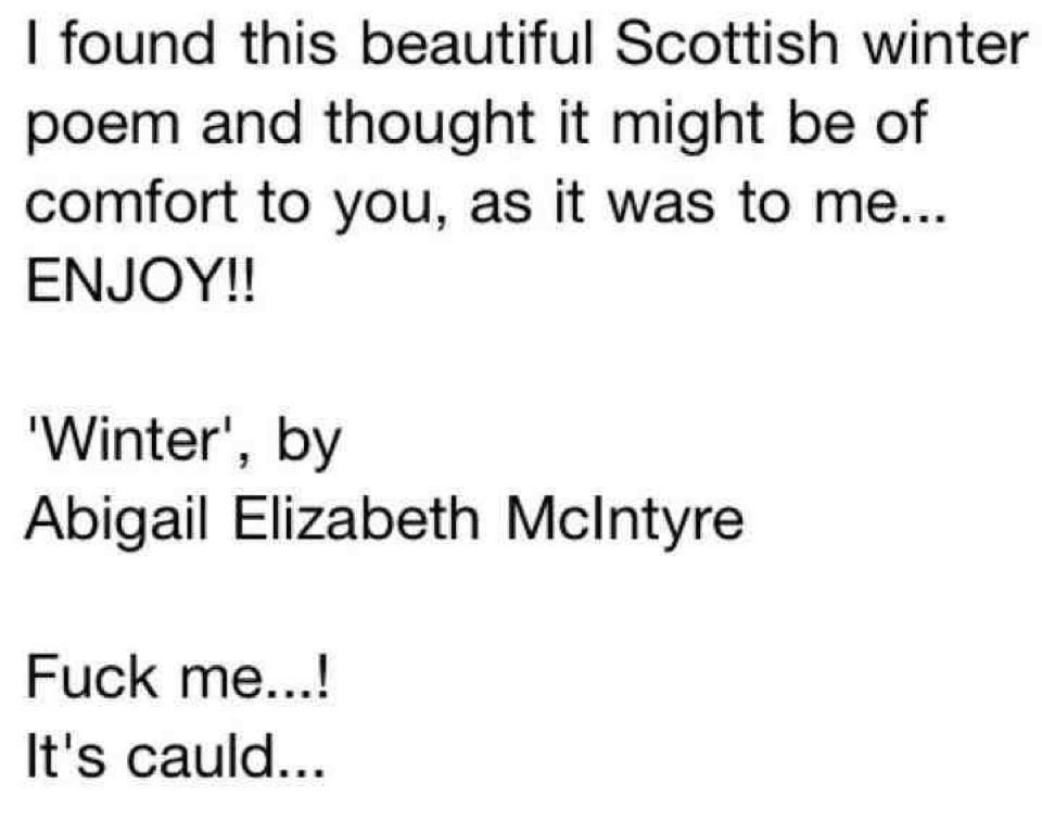 Abigail elizabeth mcintyre