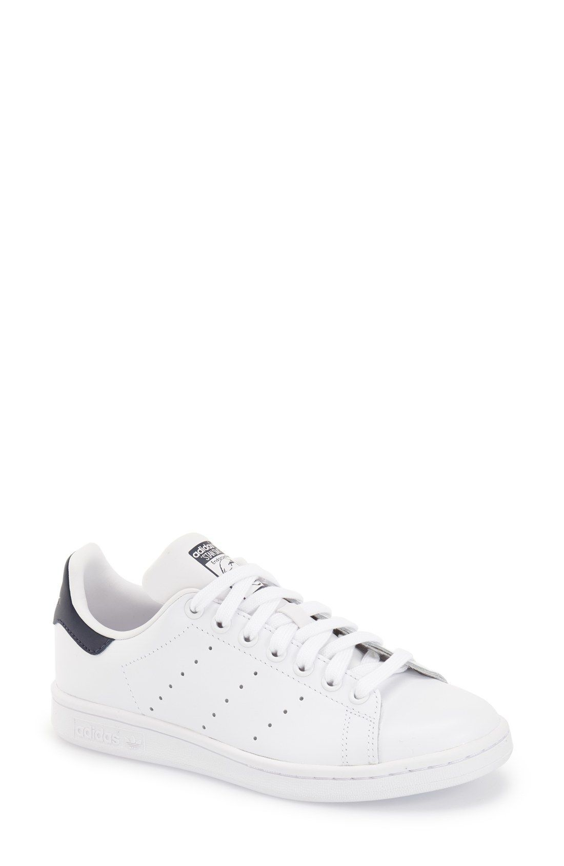 8ad25825e26 Free shipping and returns on adidas  Stan Smith  Sneaker (Women) at  Nordstrom