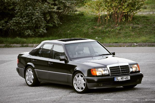 1 063 Likes 16 Comments W124 Mercedesbenzw124 On Instagram