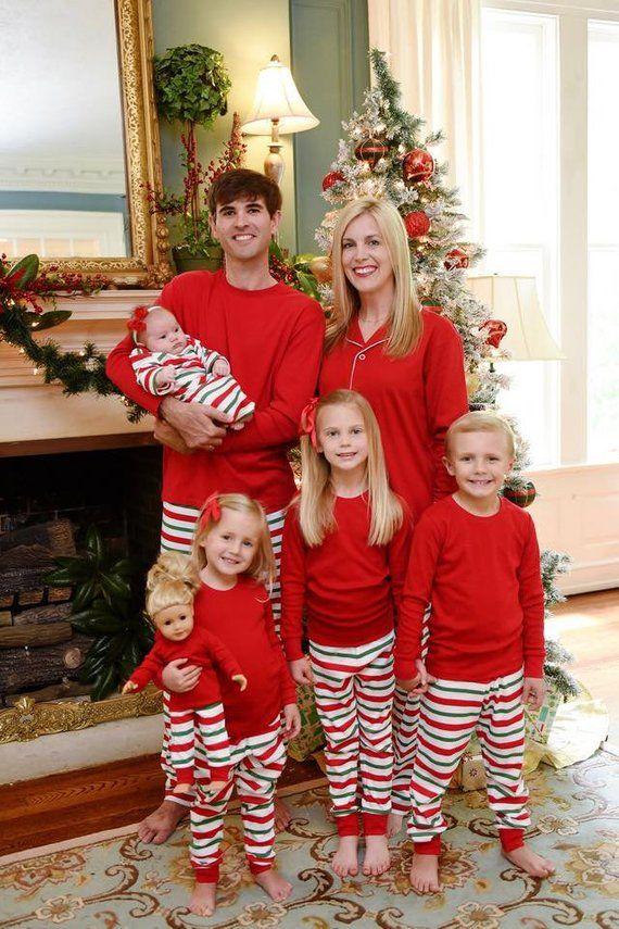63d2728b1b Adult Christmas Pajamas