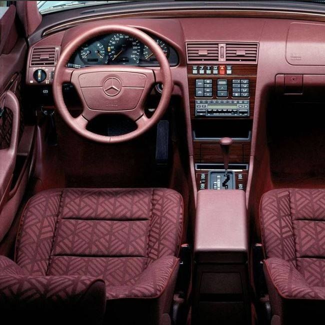 Mercedes-Benz Classic Cars – always with a... - Mercedes-Benz