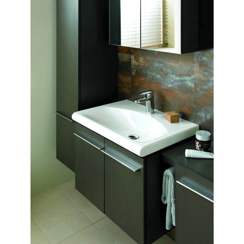 Ideal Standard Daylight 1000mm Wall Hung Vanity Unit Furniture From Uk Bathrooms