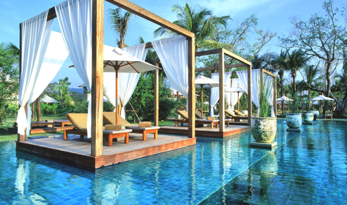 Thailand Luxury Hotels Google Search