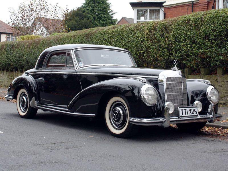 Buy Classic Cars UK - Classic Sports Car Sales - Car Auction Sites ...