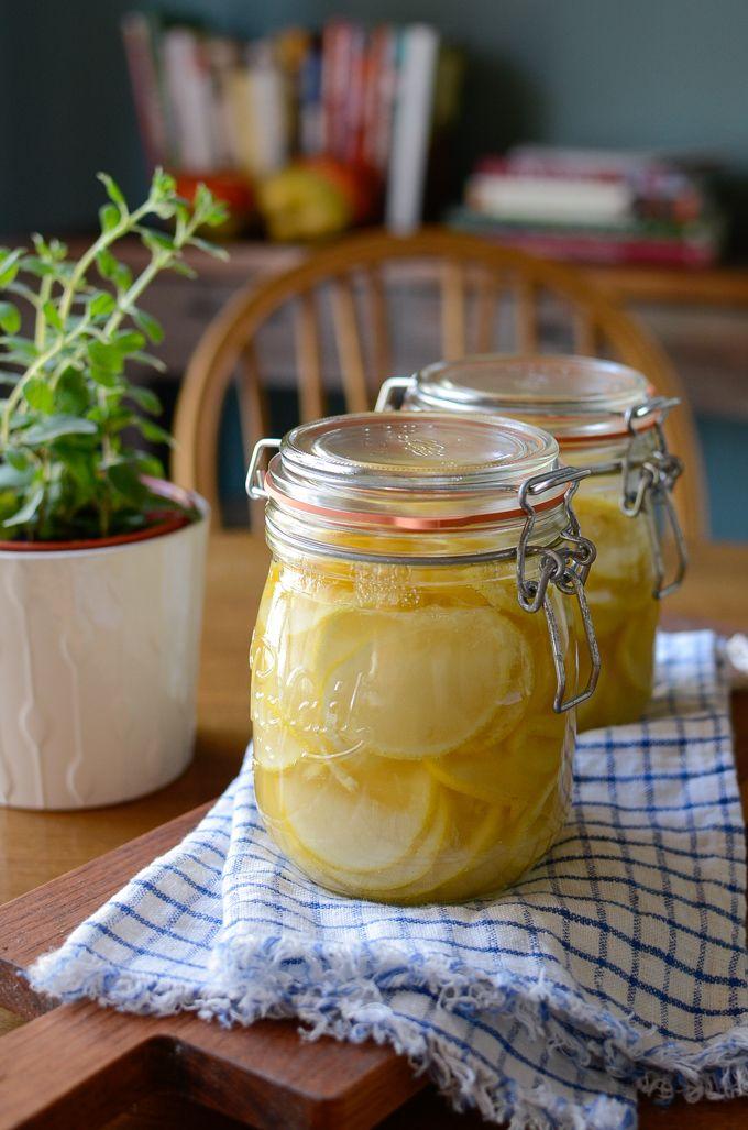 лимоны в меду японский рецепт с фото это правда