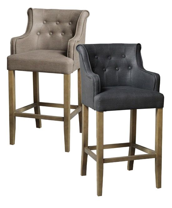exclusiver barhocker 39 scala 39 1x exclusiver barhocker. Black Bedroom Furniture Sets. Home Design Ideas