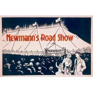 Newmann's Road Show