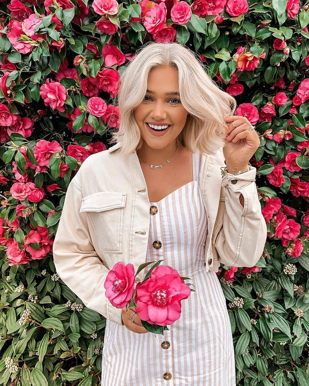 "BRE SHEPPARD on Instagram: ""Flower power  BRE SHEPPARD on Instagram: ""Flower power #bresheppard BRE SHEPPARD on Instagram: ""Flower power  BRE SHEPPARD on Instagram: ""Flower power #bresheppard"
