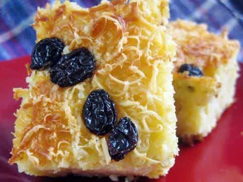 Resep Cara Membuat Cake Tape Keju Special Lembut Lengkap Dengan Bahan Bahan Bolu Tape Keju Lezat Serta Tips Membuat Di 2020 Makanan Makanan Dan Minuman Resep Makanan