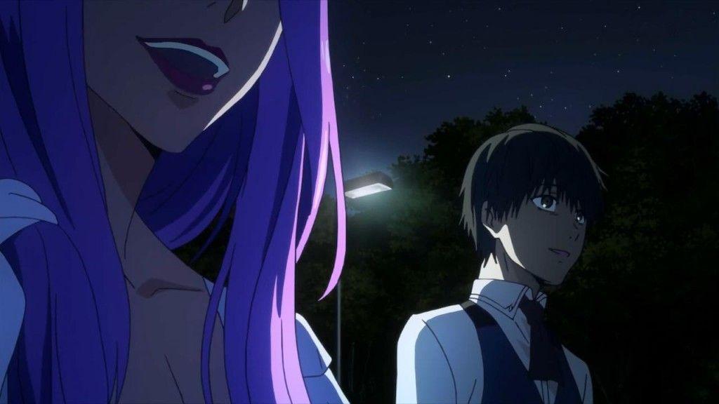 Download Tokyo Ghoul Season 2 Episode 4 Subtitle Indonesia
