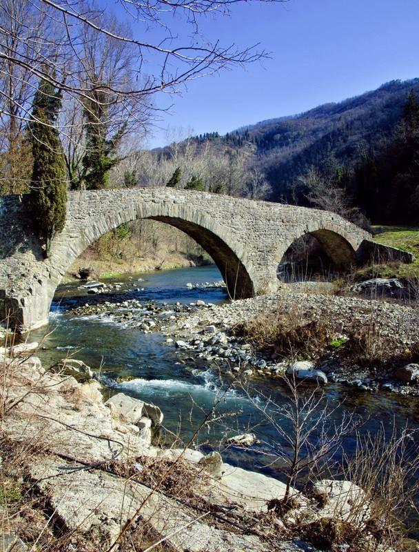 Cantagallo - Prato