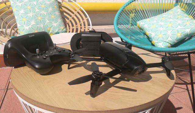 acheter un drone photo