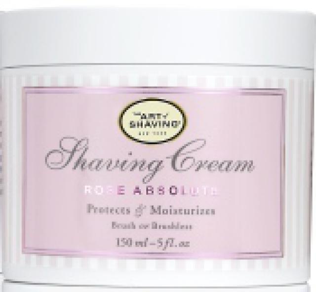Best shaving cream for pubic area