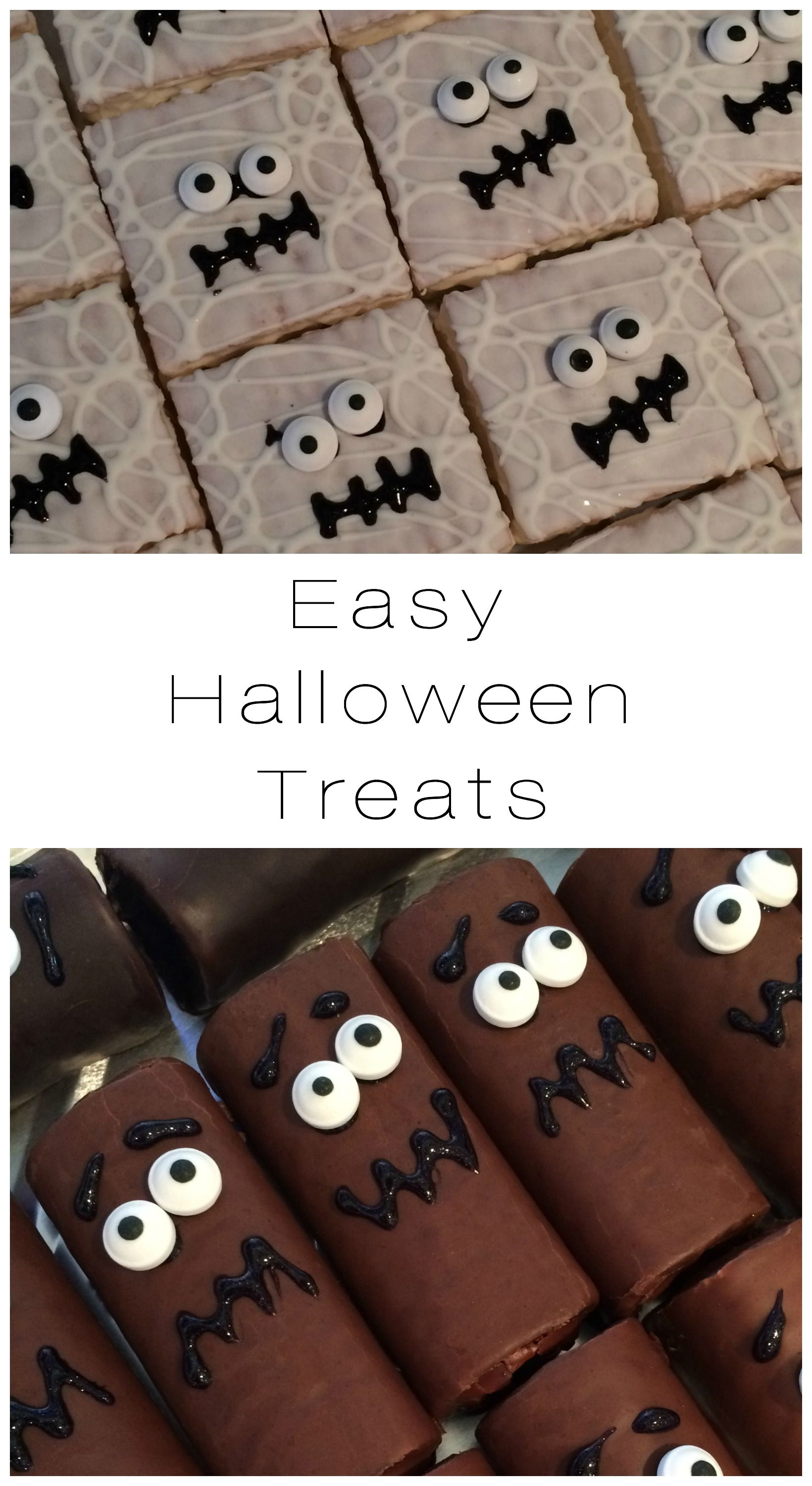 The 25+ best Easy halloween cakes ideas on Pinterest ...