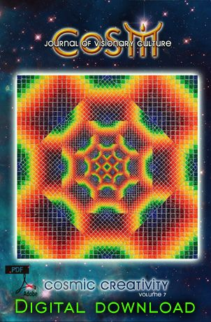 CoSM Journal Download - Vol 7 - Cosmic Creativity