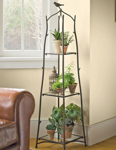Indoor Plant Stands Decorative For House Plants