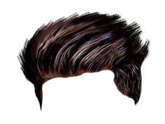 Image Result For Hairstyle Png For Picsart Hair Png Download Hair Photoshop Hair