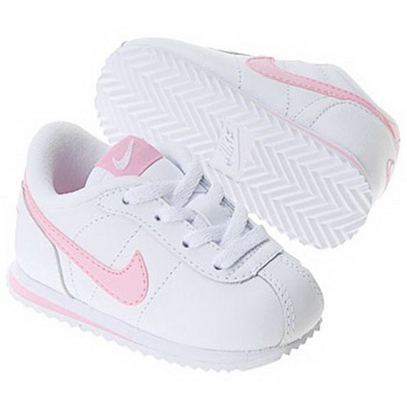 baby girl nikes | Chaussures bébé fille, Chaussures bébé