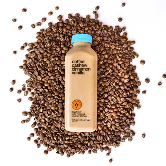 Swap your morning whole milk latte for this nutrient-packed java - fresh blueprint cleanse hpp