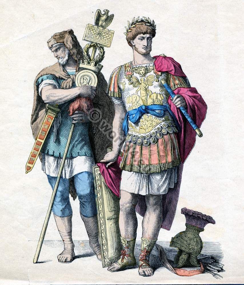 List of Roman women